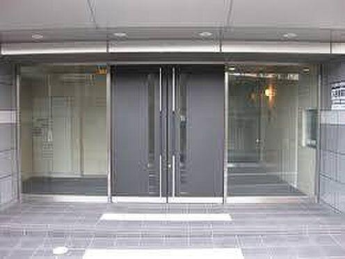 マンション(建物一部)-江東区東砂6丁目 エントランス