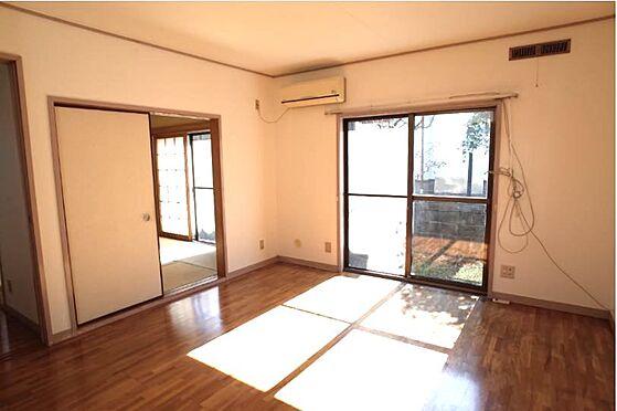 中古一戸建て-東松山市桜山台 1階LDK 17帖