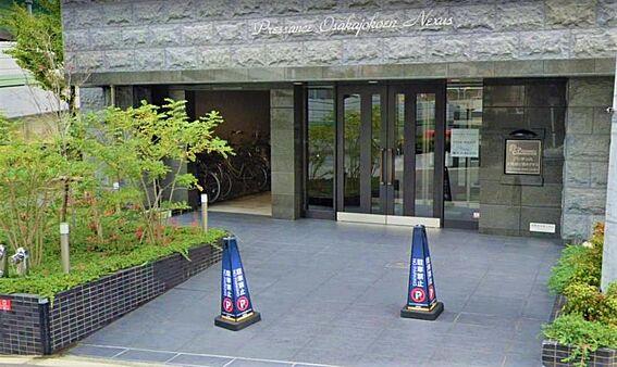 マンション(建物一部)-大阪市中央区森ノ宮中央2丁目 その他