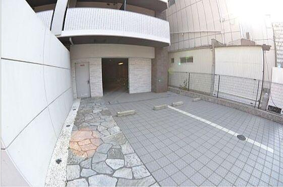 マンション(建物一部)-大阪市中央区上町1丁目 駐車場もあります。
