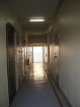 マンション(建物一部)-杉並区方南1丁目 共用廊下