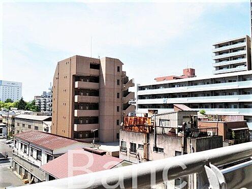 中古マンション-品川区東品川4丁目 見晴らしのいい眺望