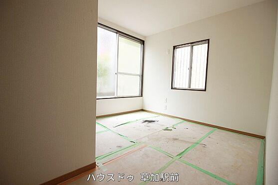 店舗・事務所・その他-川越市宮元町 全居室に収納スペースがございます!