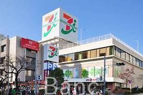 中古マンション-横浜市青葉区美しが丘1丁目 イトーヨーカドーたまプラーザ店 徒歩8分。 570m