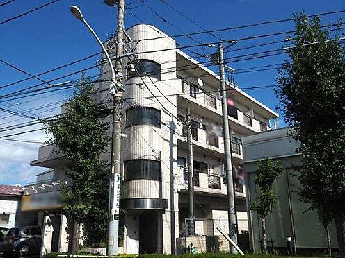 マンション(建物全部)-昭島市武蔵野3丁目 外観