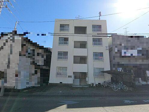 マンション(建物全部)-静岡市清水区日立町 外観