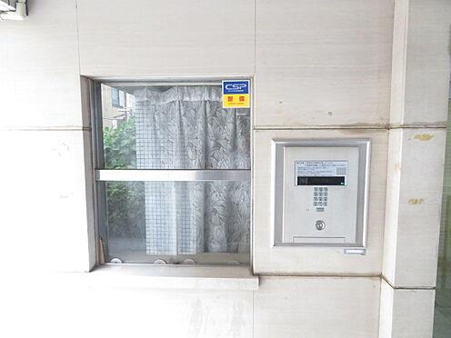 マンション(建物一部)-豊島区南長崎5丁目 管理人室