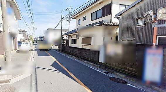 アパート-横浜市瀬谷区阿久和西3丁目 周辺