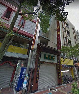ビル(建物全部)-横浜市中区山下町 外観