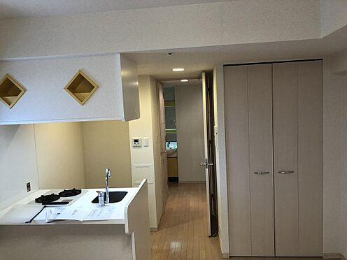 マンション(建物一部)-神戸市中央区八幡通3丁目 キッチン