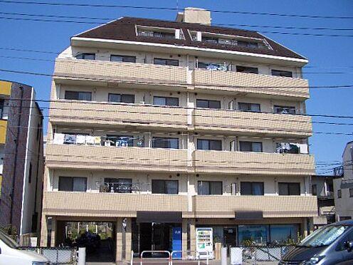 マンション(建物一部)-板橋区大谷口北町 外観