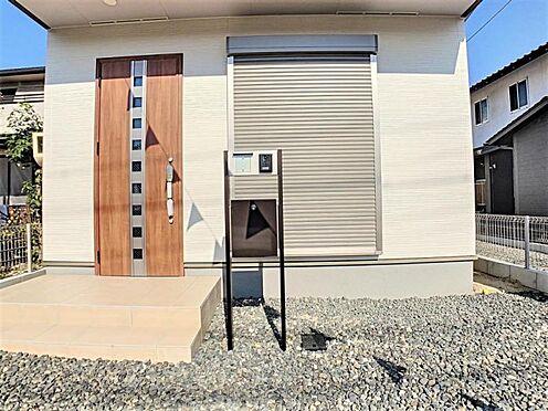 新築一戸建て-名古屋市天白区天白町大字八事字裏山 駐車並列2台可能!