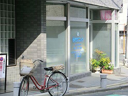 マンション(建物一部)-港区赤坂4丁目 周辺環境:谷村クリニック
