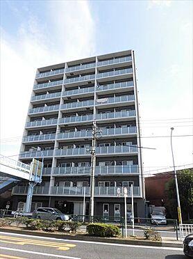 マンション(建物一部)-江戸川区西小岩1丁目 外観
