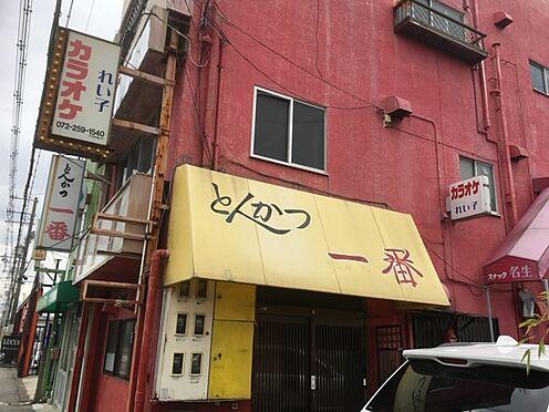 店舗事務所(建物全部)-堺市北区金岡町 外観