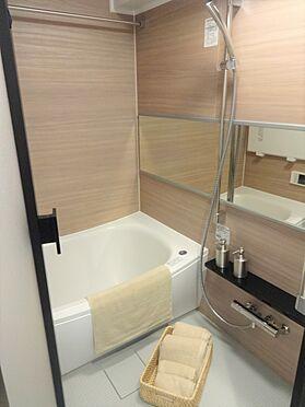 中古マンション-港区高輪4丁目 浴室