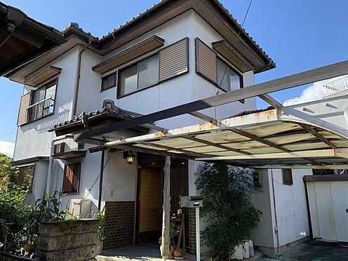 土地-豊田市西中山町神子塚 静かな住宅街の一角に立地、落ち着いた佇まいです