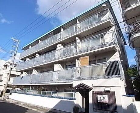 マンション(建物一部)-神戸市東灘区北青木3丁目 外観