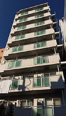 マンション(建物全部)-松戸市新松戸4丁目 外観