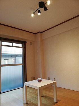 マンション(建物一部)-新座市新堀3丁目 no-image