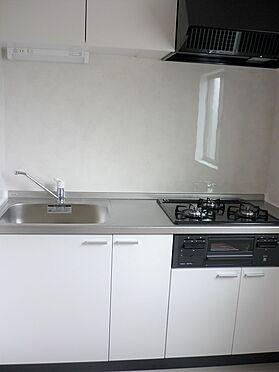 アパート-千葉市若葉区都賀3丁目 キッチン