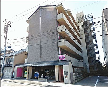 マンション(建物一部)-金沢市寺町1丁目 外観