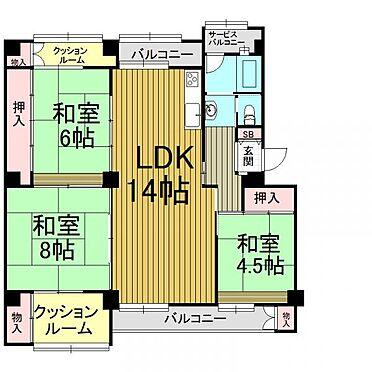 区分マンション-神戸市灘区鶴甲5丁目 その他