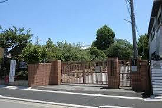 マンション(建物一部)-京都市南区上鳥羽八王神町 京都市立上鳥羽小学校まで747m