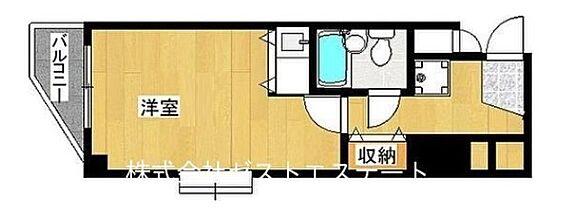 マンション(建物一部)-京都市伏見区向島本丸町 二面開口の明るい居室