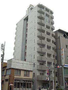 マンション(建物一部)-大田区大森中1丁目 スカイコート大森第4・ライズプランニング