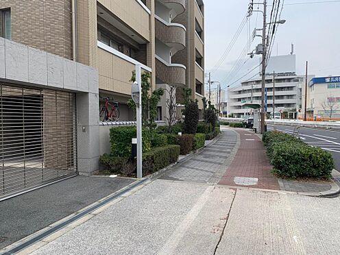 マンション(建物一部)-大阪市住吉区帝塚山中1丁目 その他