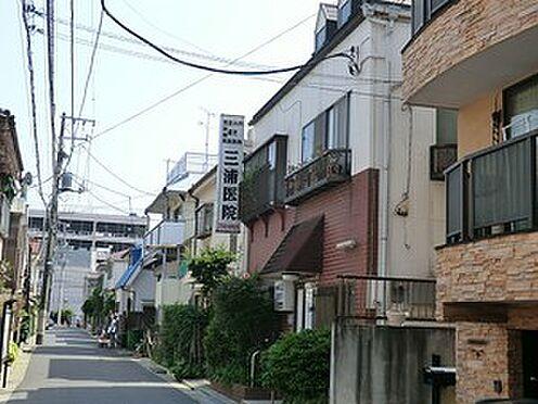 マンション(建物全部)-大田区久が原6丁目 三浦医院
