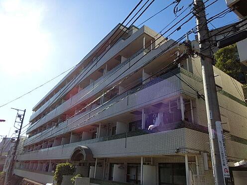 マンション(建物一部)-新宿区下落合2丁目 外観