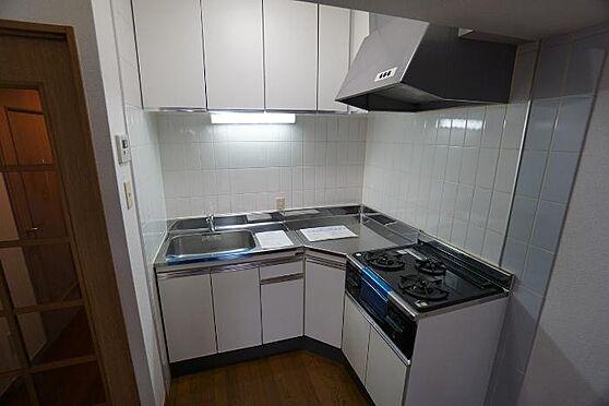 マンション(建物全部)-調布市染地1丁目 キッチン