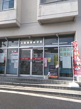 アパート-上尾市浅間台3丁目 【郵便局】上尾柏座郵便局まで1255m
