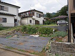中央本線 藤野駅 バス8分 勝瀬橋下車 徒歩15分
