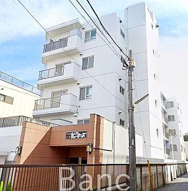中古マンション-大田区大森西2丁目 第2大森コーポビアネーズ 外観 お気軽にお問合せくださいませ。
