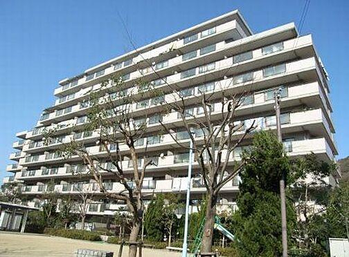 マンション(建物一部)-神戸市須磨区白川字不計 落ち着いた印象の外観