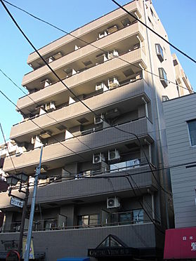 マンション(建物一部)-台東区根岸3丁目 山手・京浜東北線沿い「鶯谷」駅の物件です