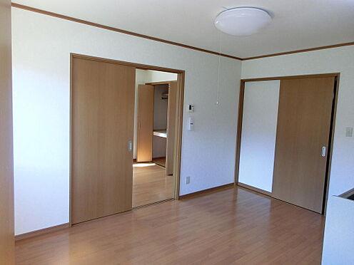 アパート-佐渡市原黒 4世帯内部イメージ