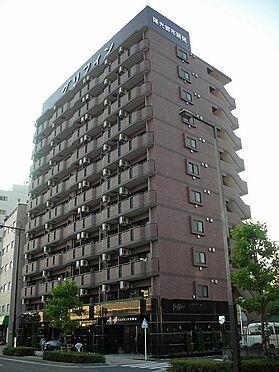 マンション(建物一部)-横浜市神奈川区東神奈川2丁目 外観