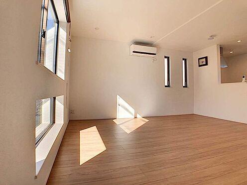 中古一戸建て-名古屋市天白区平針3丁目 対面式のキッチンなので、ご家族との会話を楽しみながらお料理することが出来きます!