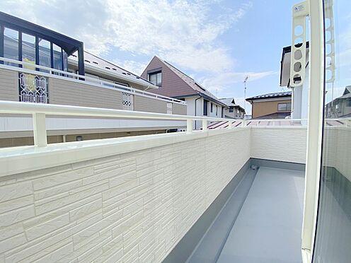 新築一戸建て-仙台市泉区南光台南3丁目 バルコニー