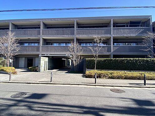 中古マンション-中野区上高田5丁目 外観