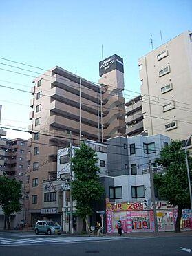 マンション(建物一部)-横浜市南区浦舟町2丁目 外観