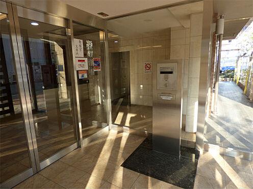 マンション(建物一部)-大阪市北区長柄西2丁目 間取り