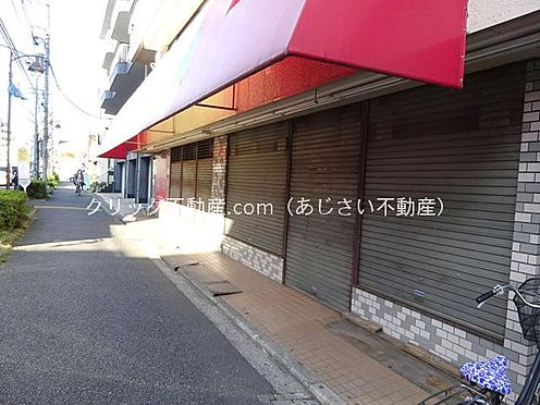 店舗(建物一部)-横浜市南区井土ケ谷上町 その他