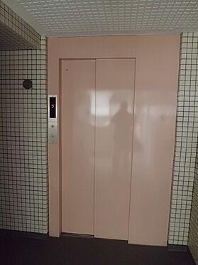 マンション(建物一部)-杉並区成田東5丁目 エレベーター完備