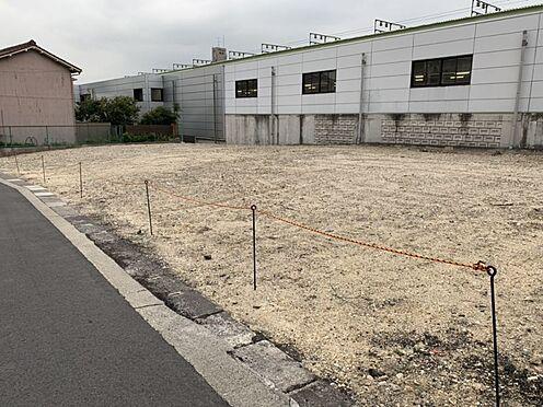 土地-名古屋市緑区大将ケ根2丁目 ナカジツの注文住宅「Asobi創家」建築条件付き土地