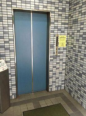 ビル(建物全部)-大阪市中央区森ノ宮中央1丁目 エレベーター